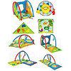 Мягкий игровой активный центр 3D Baby Park