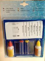 Тестер для измерения хлора и pH