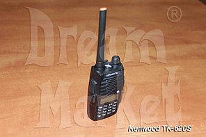 Kenwood TK-620S, 400-480МГц, 136-174МГц, 128 каналов, 3000 мАч, гарантия 6 месяцев