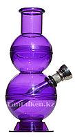 Бонг акриловый (фиолетовый) 330178