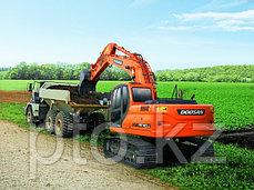 Гусеничный экскаватор Doosan DX 180 LC, фото 2
