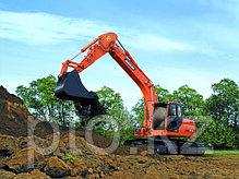 Гусеничный экскаватор Doosan DX 180 LC, фото 3