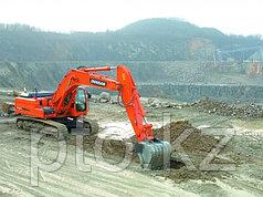 Гусеничный экскаватор Doosan DX 300 LCA
