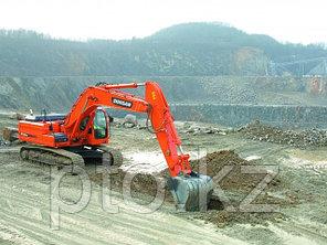 Гусеничный экскаватор Doosan DX 300 LCA, фото 2