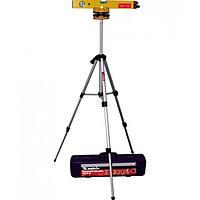 Уровень лазерный, 400 мм, 1050 мм штатив MATRIX 35029