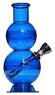 Бонг акриловый (голубой) 330179