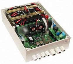 Коммутатор TFortis PSW-2G2F+UPS управляемый