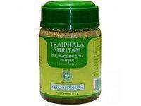 Трифала Гритам - Traiphala Gritam 150gr, заболевание глаз, близорукость, желтуха, желчь, истощение, запор