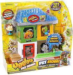 """Ugglys Pet Shop Игровой набор """"Зоомагазин"""""""