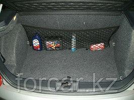 Сетка карман эластичная в багажник Set 003 (90х140 см.)