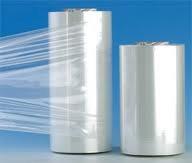 Термоусадочная пленка  ПОФ/POF/PVC