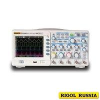DS1064B цифровой осциллограф RIGOL