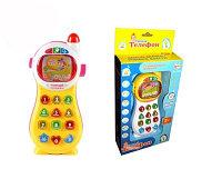 Умный телефон Joy Toy, фото 1