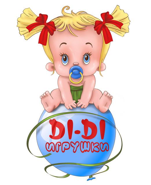 Игрушки «Di-Di».