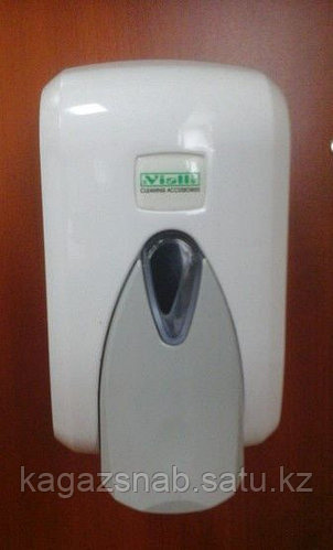 """Диспенсер для жидкого мыла """"VIALLI"""""""