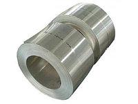 Лента стальная алюминиевая