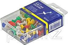 Кнопка-гвоздик в пластиковой упаковке