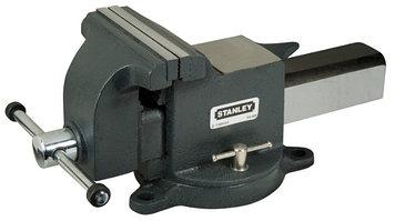 """Тиски Stanley """"MAXSTEEL""""  125мм/18кг"""