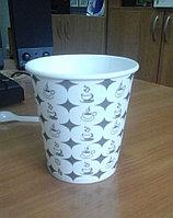 Стакан кофейный бумажный 0,2 мл 1*100