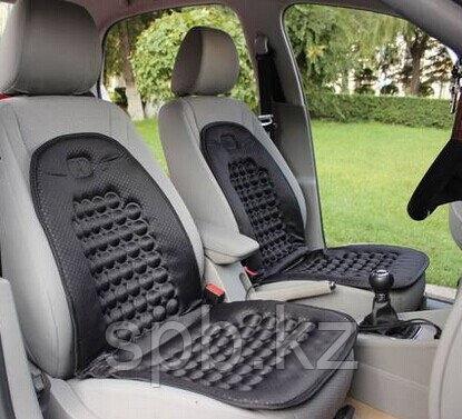 Подогрев автомобильных сидений
