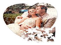 Нанесение фото или логотипа на пазлы