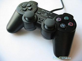 Всё для PlayStation2
