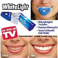Прибор для отбеливания зубов в домашних условиях