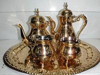 Чайный кофейный набор