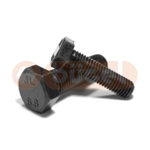 Болты высокопрочные 8.8 DIN 933