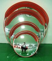 Дорожное сферическое зеркало 600мм +77079960093