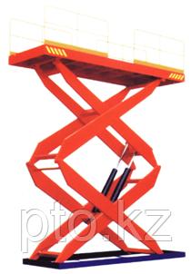 Подъемный стол LM HCL-5.0-3.3 Lema