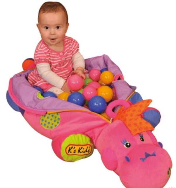 Игрушки для детей 0-18 месяцев