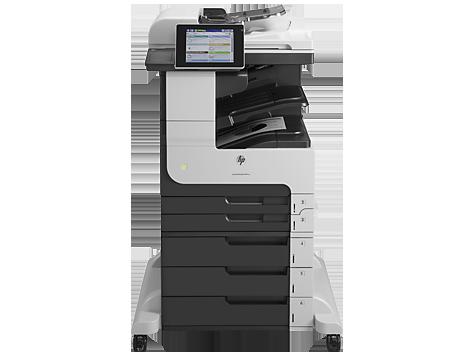 HP CF068A LaserJet Enterprise 700 M725z MFP (A3)