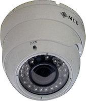 MSB-AHD760 1,3MP видеокамера купольная AHD