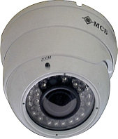 MSB-AHD760-1M видеокамера купольная AHD
