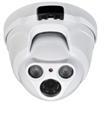 MSB-IP716E-2Mp видеокамера купольная IP цветная