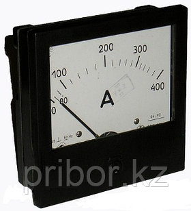 Э365 Амперметр щитовой переменного тока