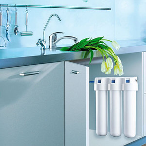 бытовое водоснабжение, общее