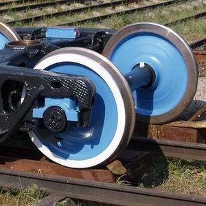 комплектующие и запчасти для железнодорожного транспорта