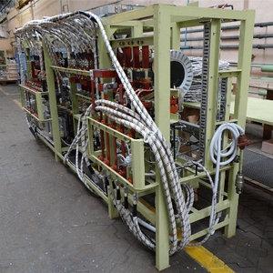 электрооборудование для железнодорожного транспорта