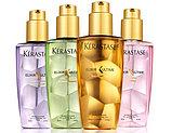 Масло-уход для всех типов волос Kerastase Elixir Ultime Rouge Edition 125 мл., фото 2