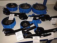 Затвор поворотный дисковый межфланцевый DN 50- 150 Banninger