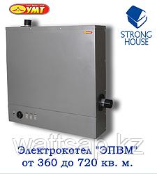 Электрокотел ЭВПМ-72