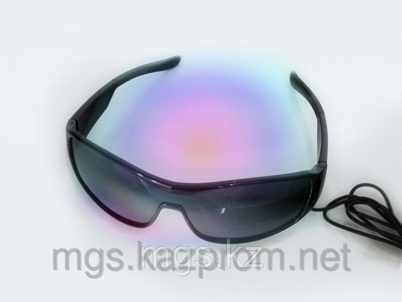 Светодиодные очки для майнд-машины Kasina