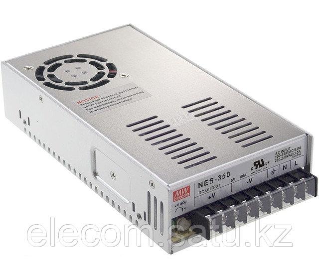 Импульсный блок питания  NES-350-48