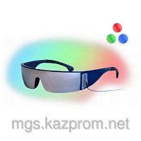 Светодиодные очки для майнд-машины Procyon