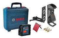 Построитель плоскостей GLL 2-15 + BM 3 Bosch