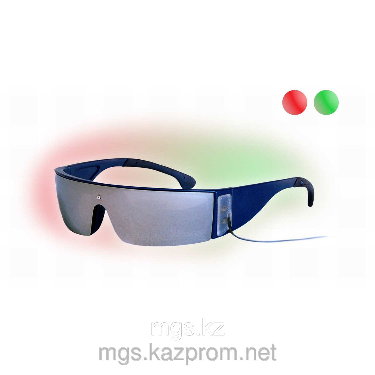 Светодиодные очки для майнд-машины Proteus