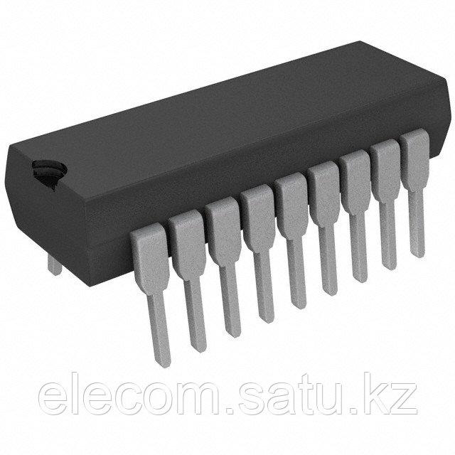 Микросхема PIC16F84A-04/P
