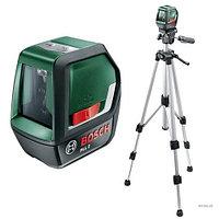 Лазер с перекрестными лучами PLL 2 Bosch